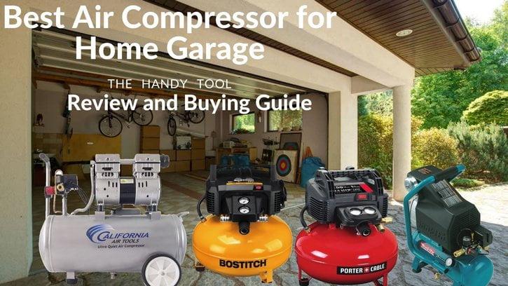 best_air_compressor_for_home_garage